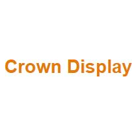 Crown Display coupons