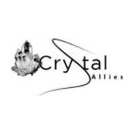 Crystal Allies Gallery coupons