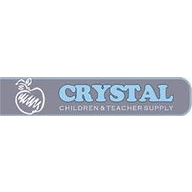 Crystal Children and Teacher Supply coupons