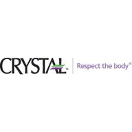 CRYSTAL Deodorant coupons