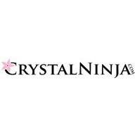 Crystal Ninja coupons