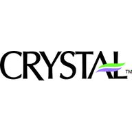 Crystal coupons