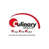 Culinary Depot coupons