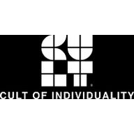 Cult Of Individuality coupons