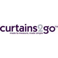 Curtains 2go coupons