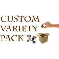 Custom Variety Pack coupons