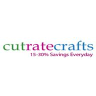 CutRateCrafts coupons