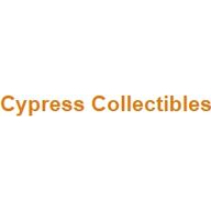 Cypress Collectibles Embroidered Patches coupons