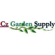 Cz Garden Supply coupons