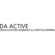 DA Active coupons