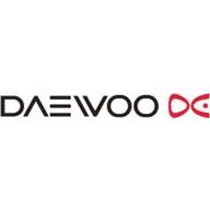 Daewoo coupons
