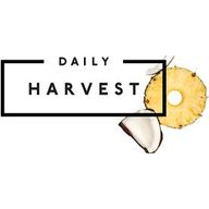 Daily Harvest coupons