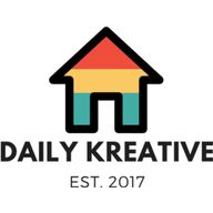 Daily Kreative coupons