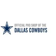 Dallas Cowboys Pro Shop coupons