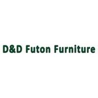 D&D Futon Furniture coupons