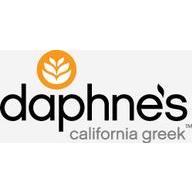 Daphne's California Greek coupons