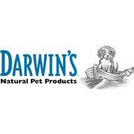 Darwin's Natural Pet Products coupons