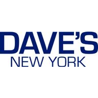 Dave's New York  coupons