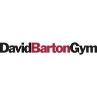 David Barton Gym coupons