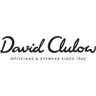 David Clulow Opticians coupons