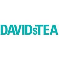 DAVIDs TEA coupons