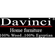 Davinci Home Furniture coupons
