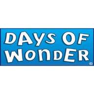 Days of Wonder coupons