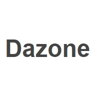 DAZONE coupons