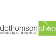 DC Thomson Shop coupons