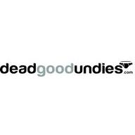 Dead Good Undies coupons