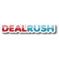Dealrush coupons