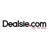 Dealsie.com coupons