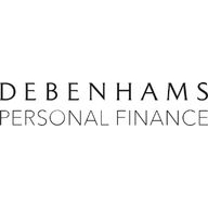 Debenhams Personal Finance coupons