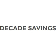 Decade Savings coupons