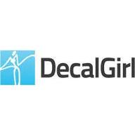 DecalGirl coupons