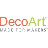 DecoArt coupons
