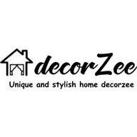 DecorZee coupons