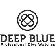 Deep Blue Watches coupons