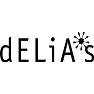 dELiA*s coupons