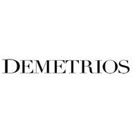 Demetrios coupons