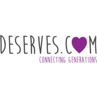 Deserves.com coupons