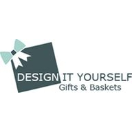 Design It Yourself Gift Baskets coupons