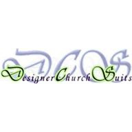Designer Church Suits coupons