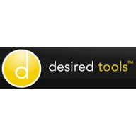 desired tools coupons