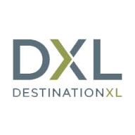 Destination XL coupons