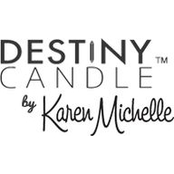 Destiny Candle by Karen Michelle coupons
