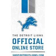 Detroit Lions Store coupons
