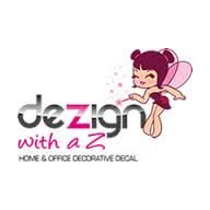 Dezign with a Z coupons