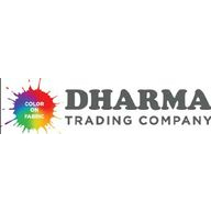 Dharma Trading coupons