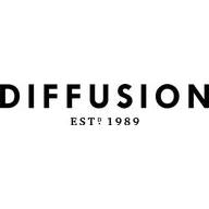 Diffusion UK coupons